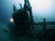 German U-Boat U 352